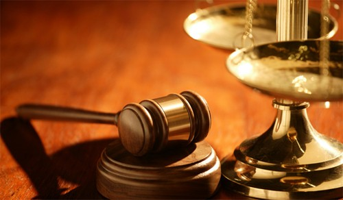 Chỉ định luật sư bào chữa