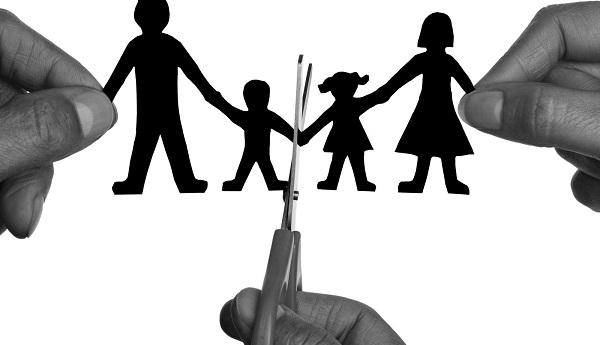 Giành quyền nuôi con khi ly hôn