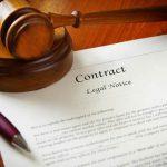 Hợp đồng dịch vụ pháp lý