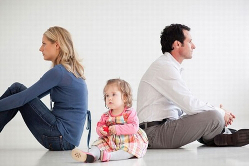 Quyền nuôi con dưới 3 tuổi