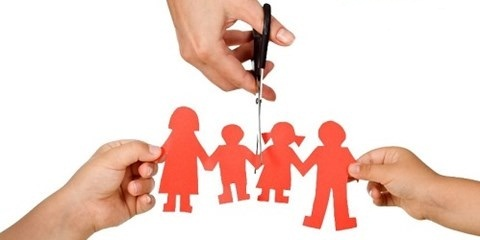 Tư vấn giải quyết giành quyền nuôi con khi ly hôn