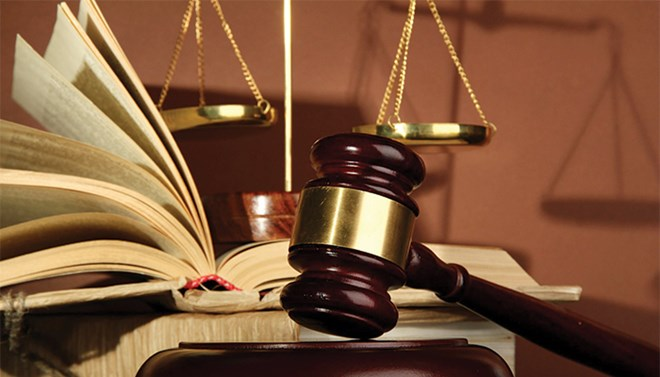 Tư vấn pháp luật hình sự