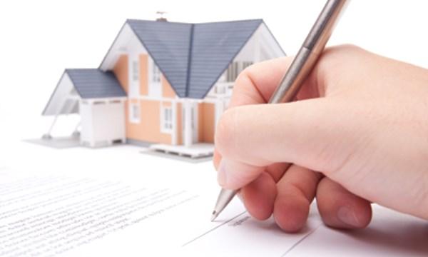 Tư vấn thủ tục mua bán nhà đất
