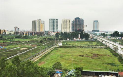Thẩm quyền giao đất, cho thuê đất, cho phép chuyển mục đích sử dụng đất