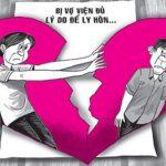 Thời gian giải quyết ly hôn