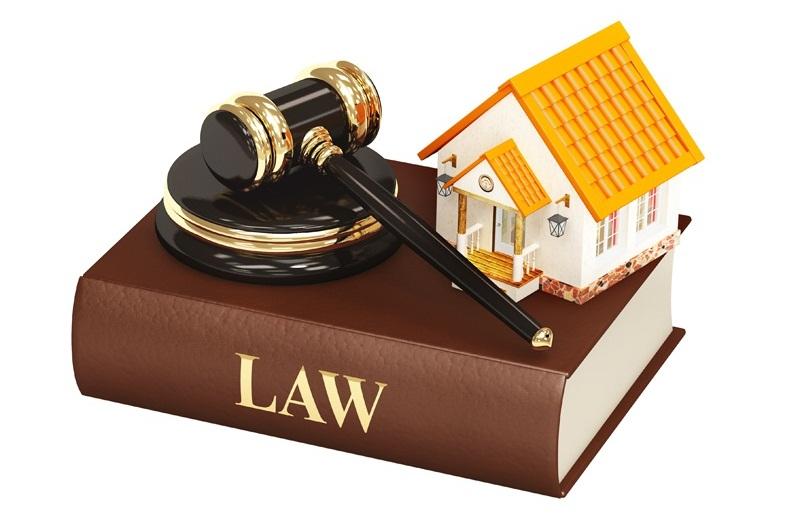 Thủ tục giải quyết hồ sơ sang tên quyền sử dụng đất