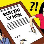 Thủ tục ly hôn với người nước ngoài