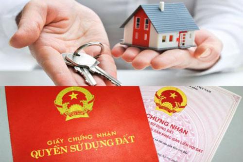 Thủ tục sang tên sổ đỏ chỉ với 3 triệu đồng tại Luật Tiền Phong