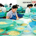 Điều kiện để được cấp giấy phép an toàn vệ sinh thực phẩm
