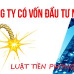 Thủ tục giải thể công ty có vốn đầu tư nước ngoài tại Việt Nam