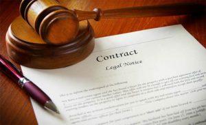 Phụ lục hợp đồng có giá trị như thế nào?