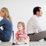 Quyền nuôi con dưới 3 tuổi khi ly hôn