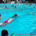 Thủ tục cấp phép hoạt động bể bơi