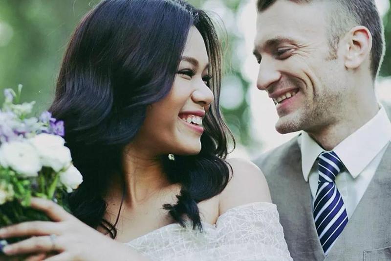 Thủ tục kết hôn với người nước ngoài 2017