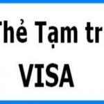 Thủ tục xin thẻ tạm trú cho vợ người lao động nước ngoài tại Việt Nam