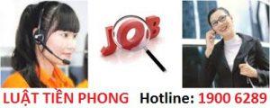 Điều kiện cấp phép hoạt động Doanh nghiệp hoạt động dịch vụ việc làm