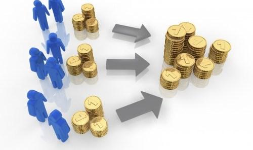 Quy định về vốn góp trong công ty TNHH 2 thành viên trở lên