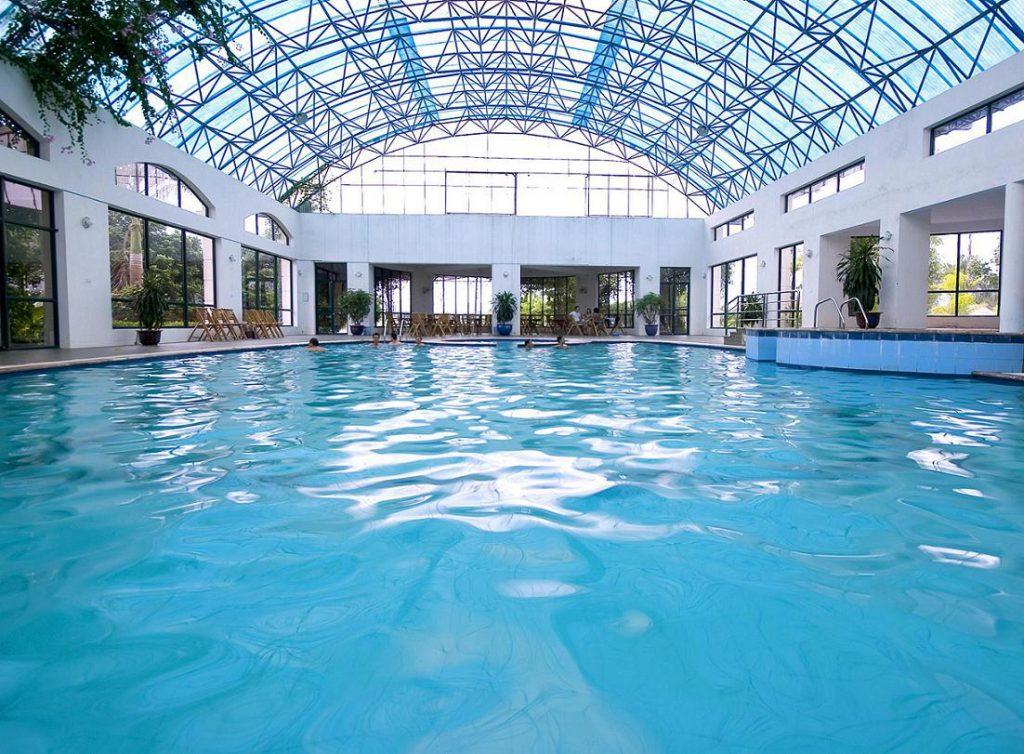 Thủ tục cấp giấy chứng nhận đủ điều kiện kinh doanh bể bơi