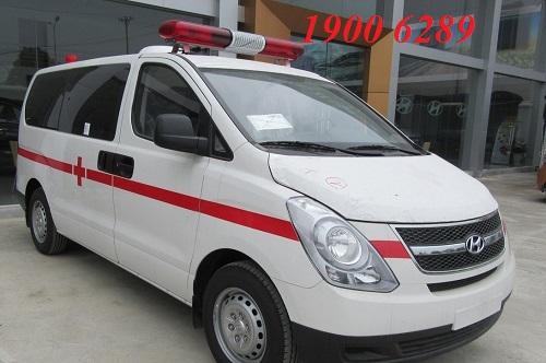 Tư vấn thủ tục cấp phép hoạt động cho cơ sở dịch vụ cấp cứu, hỗ trợ vận chuyển người bệnh