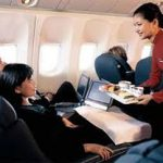 Quy định mới về giá dịch vụ hàng không 2017
