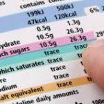Tư vấn về ghi nhãn thực phẩm