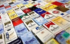 Kinh doanh bán buôn thuốc lá