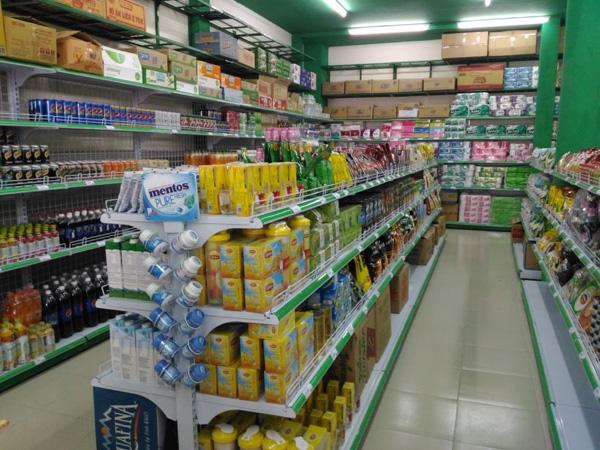 Cửa hàng tạp hóa có phải đăng ký kinh doanh không?