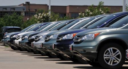 Tư vấn về nhập khẩu ô tô đã qua sử dụng