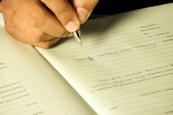 Tư vấn thủ tục ghi chú kết hôn