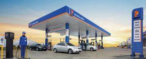 Điều kiện bán lẻ xăng dầu