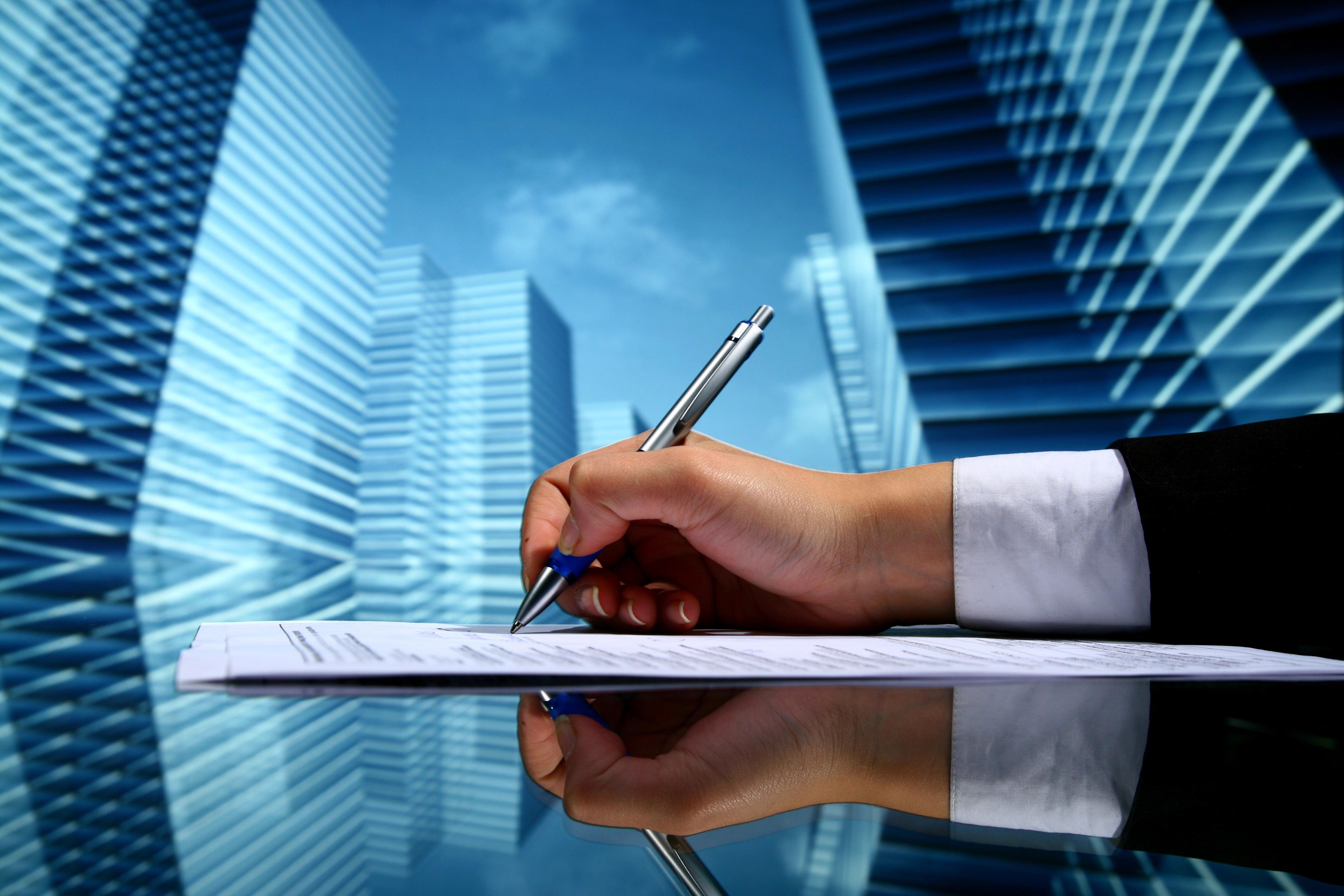 Ghi nhận tổ chức dịch vụ đại diện sở hữu công nghiệp