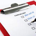 Những yêu cầu đối với đơn đăng ký sáng chế cần phải biết