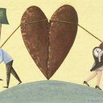 Nguyên tắc chia tài sản chung và tài sản riêng của vợ chồng khi ly hôn