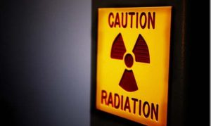 Cấp giấy phép tiến hành công việc bức xạ