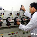 Điều kiện đối với tổ chức, cá nhân tiến hành công việc bức xạ