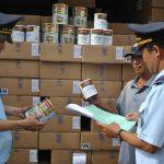 Kiểm tra chất lượng hàng hóa nhập khẩu