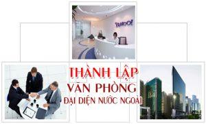 Thủ tục gia hạn giấy phép thành lập Văn phòng đại diện của Doanh nghiệp Du lịch nước ngoài tại Việt Nam