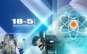 Cấp Giấy chứng nhận đăng ký hoạt động của tổ chức Khoa học và Công nghệ
