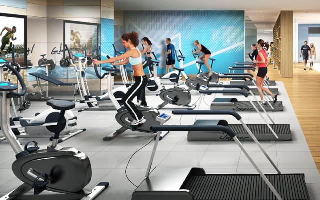 Cấp giấy chứng nhận đủ điều kiện hoạt động thể dục thể hình