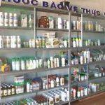 Thủ tục đăng ký kinh doanh thuốc bảo vệ thực vật