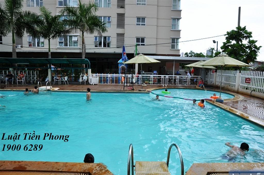 Tư vấn quy định mới nhất về điều kiện cấp phép bể bơi
