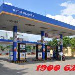 Xin cấp giấy chứng nhận đủ điều kiện bán lẻ xăng dầu