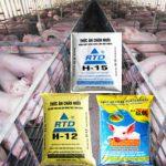 Xin giấy chứng nhận lưu hành thức ăn chăn nuôi
