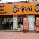 Cấp lại biển hiệu cho cơ sở phục vụ ăn uống trong các khu du lịch