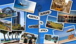 Điều kiện để được cấp giấy phép kinh doanh lữ hành quốc tế