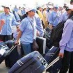 Thủ tục cấp đổi giấy phép hoạt động đưa người lao động đi làm việc ở nước ngoài