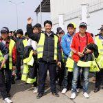 Thủ tục cấp giấy phép hoạt động dịch vụ đưa người lao động Việt Nam đi làm việc ở nước ngoài theo hợp đồng