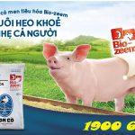 Thủ tục xin phép quảng cáo thức ăn chăn nuôi