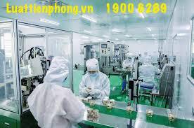 Tư vấn xin cấp Giấy chứng nhận đủ điều kiện sản xuất mỹ phẩm nhanh nhất