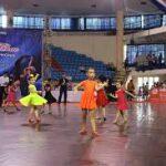 Thủ tục cấp GCN đủ điều kiện hoạt động khiêu vũ thể thao